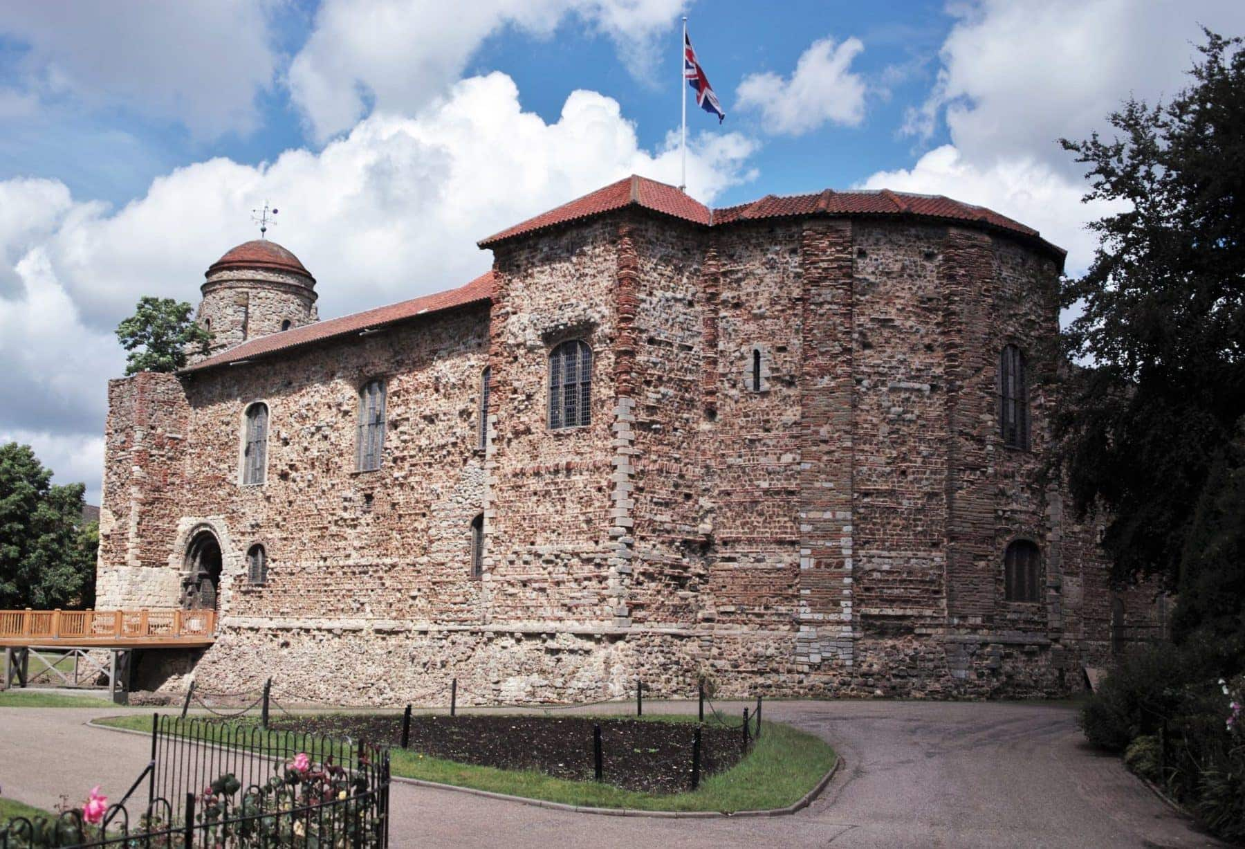 Locksmith services in the historic town of Colchester
