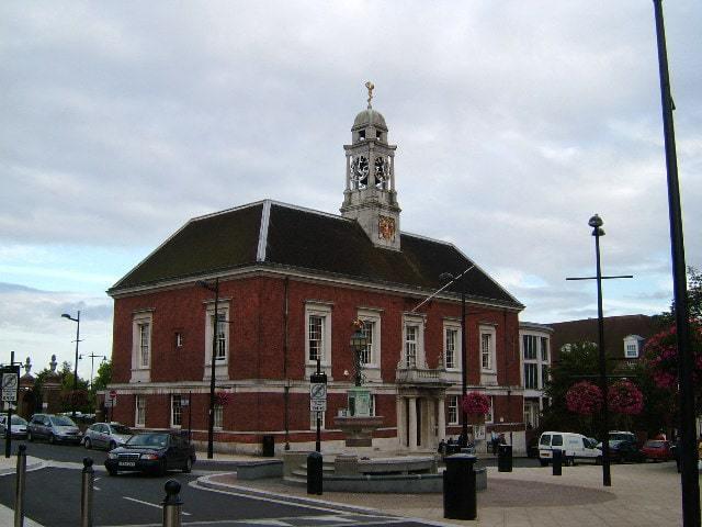 Locksmith services in Braintree, Essex