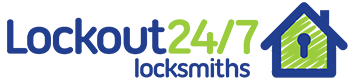 Lockout24/7 Logo