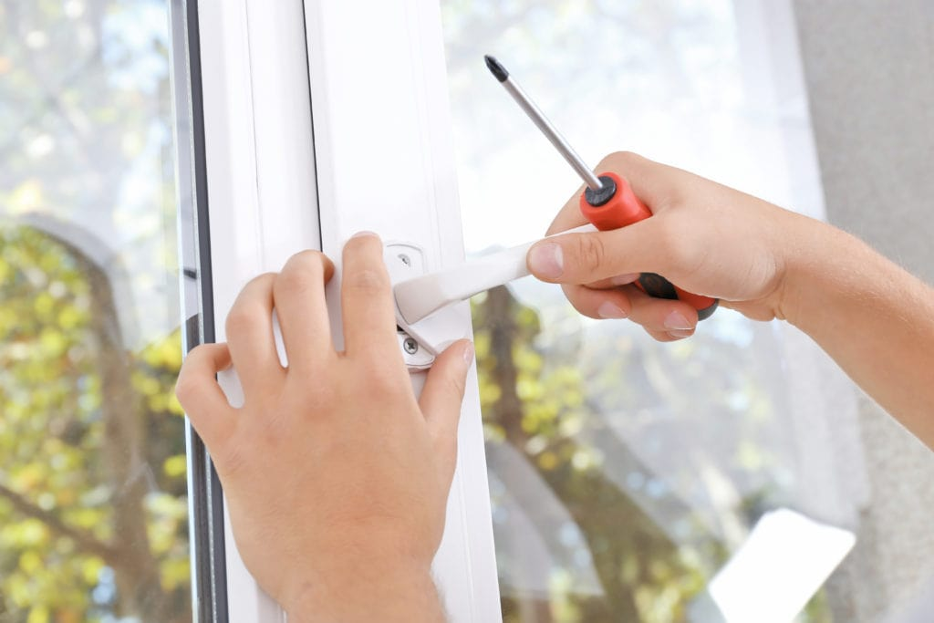 complete upvc door & window care