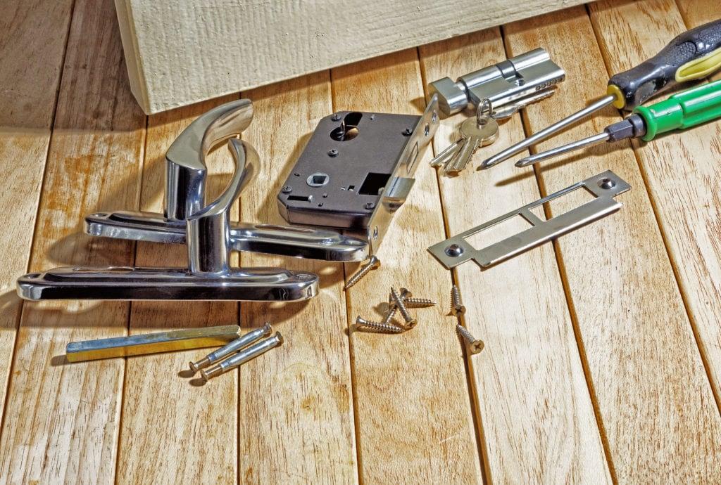 expert upvc repairs