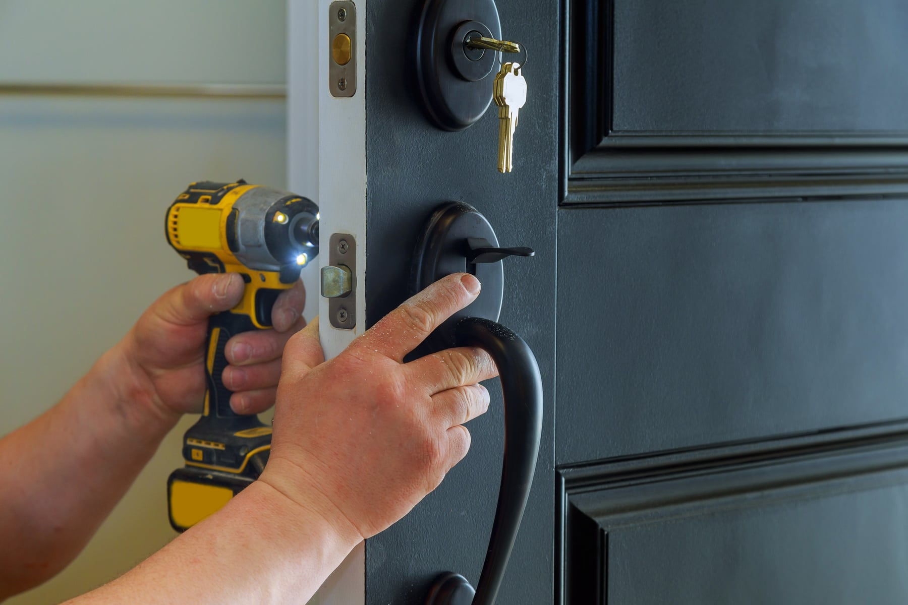 Things To Consider Before You Change Locks Lockout 24 7