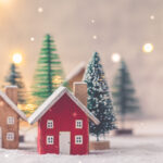 keep your home safe and secure at Christmas