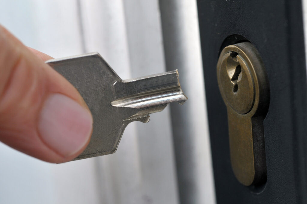 7 services that locksmiths provide